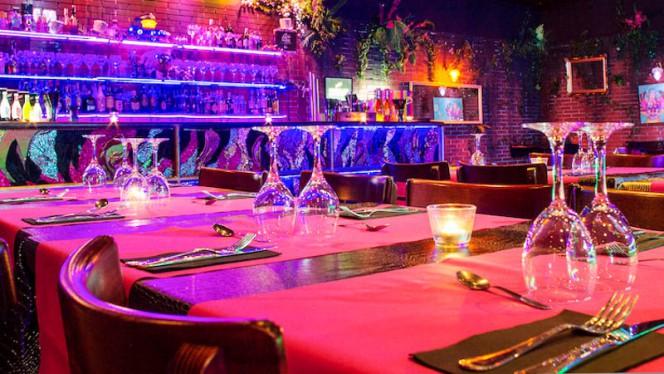 Vista sala - Passion Show, Barcelona