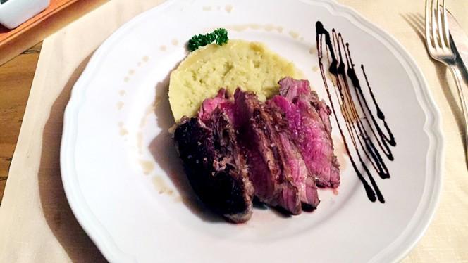 Suggerimento dello chef - Grappomagno, Bovisio-masciago