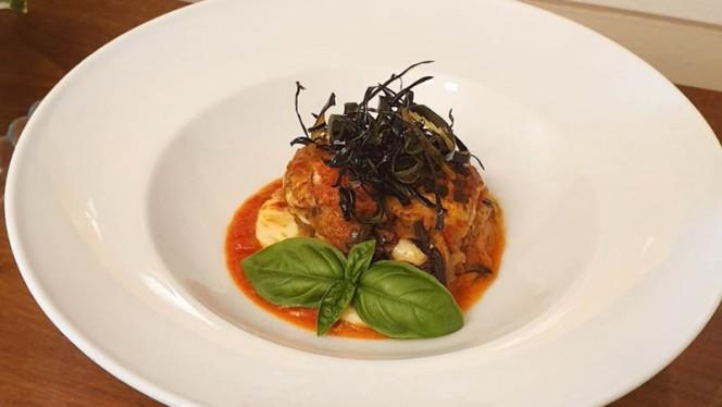Suggerimento dello chef - Villa Ducci, San Gimignano