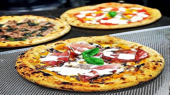 Suggerimento dello chef - Mozzabella Mercato delle Erbe, Bologna