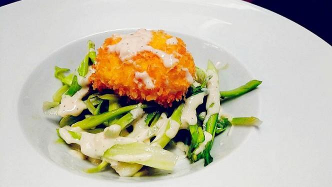 Suggerimento dello chef - Ristorante Controluce, Imola