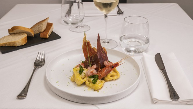 Suggerimento dello chef - L'arcimboldo, Bologna