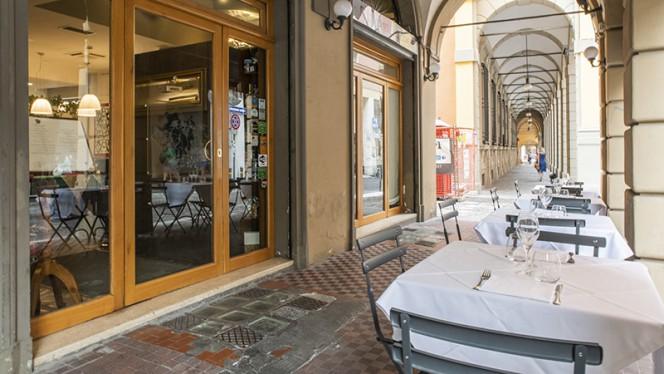 Terrazza - L'arcimboldo, Bologna