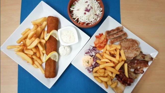 Suggestion du Chef - La Petite Yougoslavie, Geispolsheim
