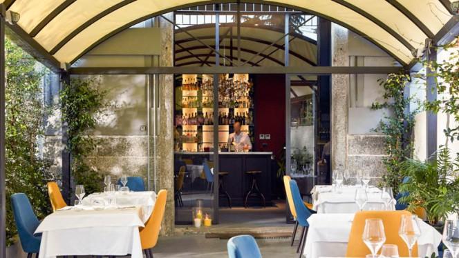 Entrata - Belé, Milan