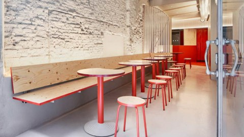 Folks Burgers, Barcelona