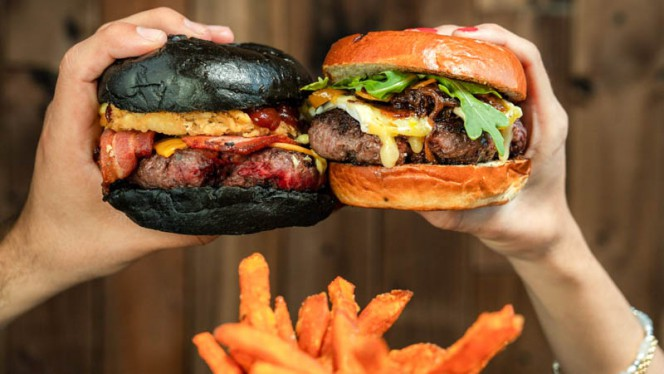 Sugerencia del chef - Juanchis Burgers Malasaña, Madrid