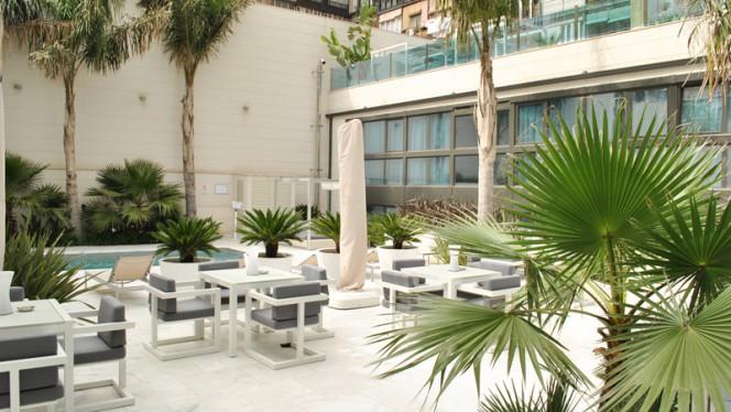 DOQ Barcelona - Hotel Indigo Barcelona 8 - DOQ Barcelona - Hotel Indigo Barcelona, Barcelona