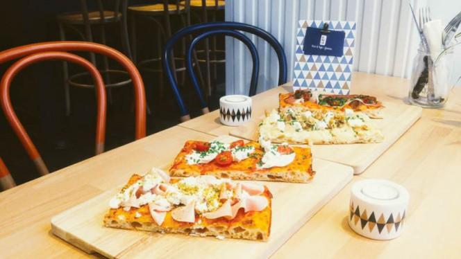 Suggestion pizza - Himalia, Lyon