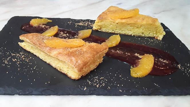 Sugestão do chef - Santa Mónica, Lisboa