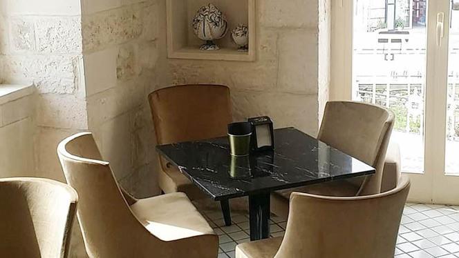 Tavolo - Casbah Risto.Cafè, Ostuni