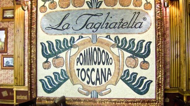 La Tagliatella Xátiva, Valencia