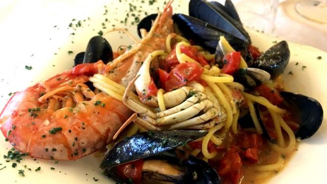 Suggerimento dello chef - Il Signorino, Pistoia