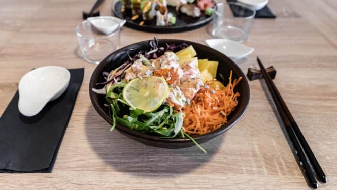 Suggestion du Chef - Yumi, Bordeaux