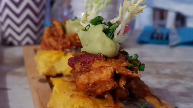 Sugerencia del chef - Los Del Norte, Barcelona