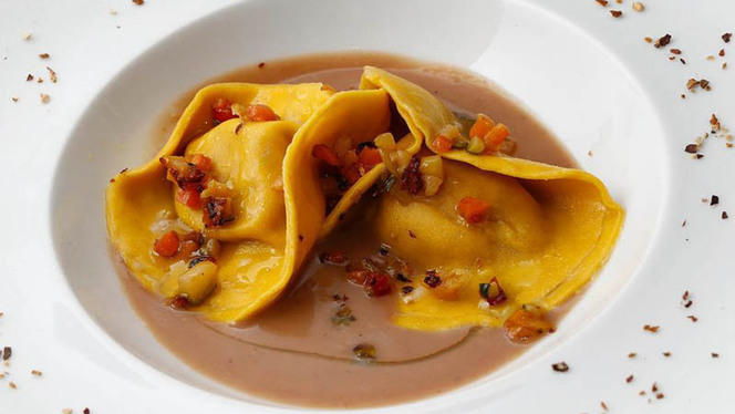 Suggerimento dello chef - Gallo Nero, Siena