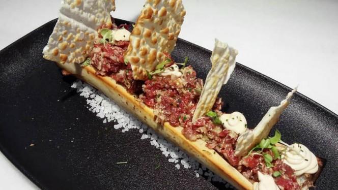 Sugerencia del chef - Rufus, Barcelona