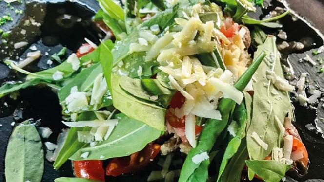 Suggerimento dello chef - Agriturismo Villa Pina,