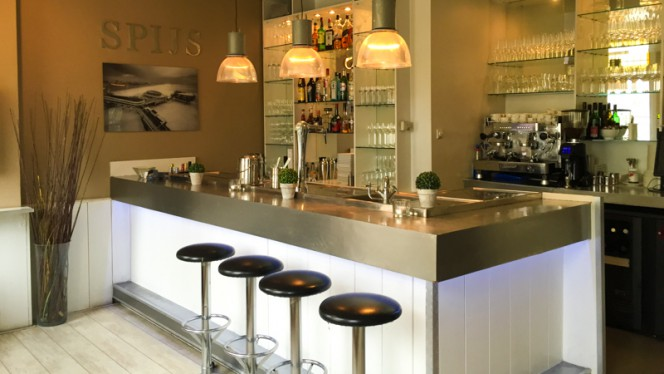 Restaurant - Spijs, Den Haag