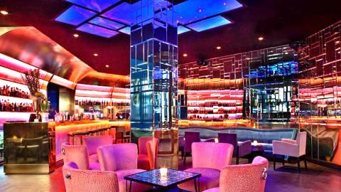 Uptown Bar & Lounge, Lisbon