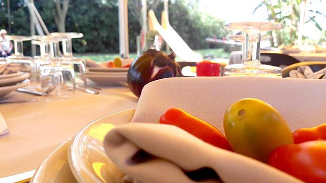 Suggerimento dello chef - NaturaBio Agriturismo, Alghero