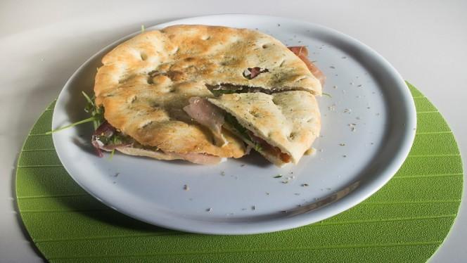 Suggerimento dello Chef - L'Emiliana, Lucca