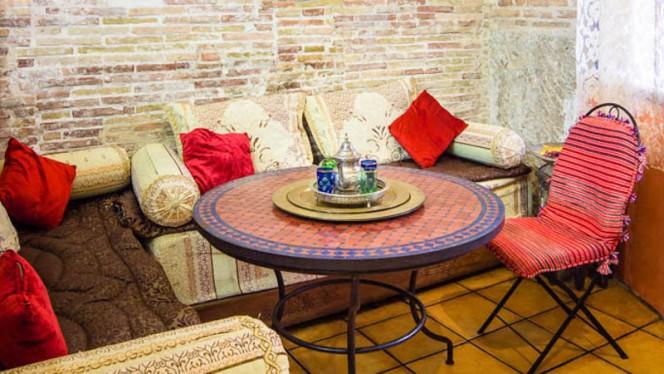 Lounge - Almunia, Valencia