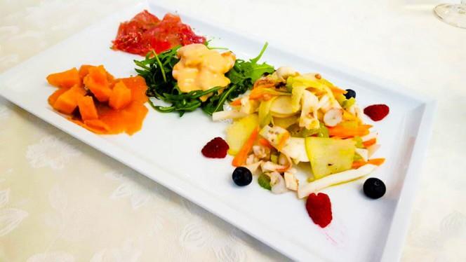 Suggerimento dello chef - Massimino, Anguillara Sabazia