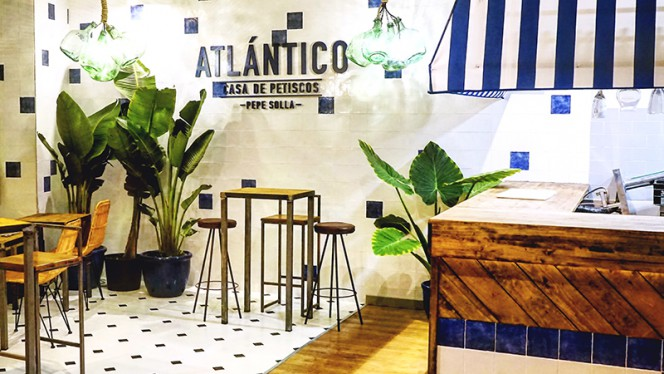 Atlántico Casa de Petiscos by Pepe Solla - Valencia 9 - Atlántico Casa de Petiscos by Pepe Solla - Valencia, Valencia