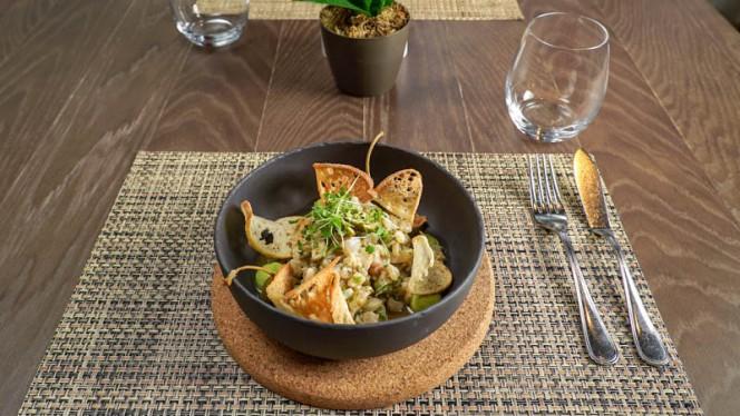 Sugestão do chef - soMos Restaurant & Lounge, Porto