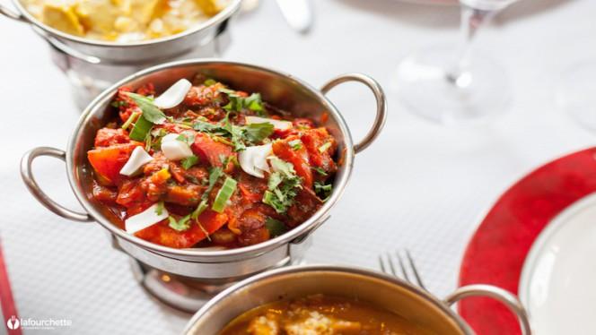 suggestion du chef - Lal Qila, Lyon