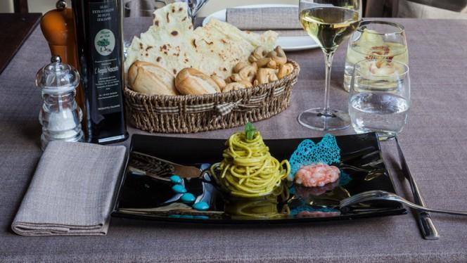 Suggerimento dello chef - L'Angolo Nascosto, Milan