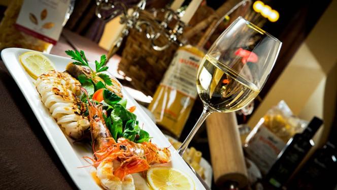 Suggerimento dello chef - Il Casale, Latina