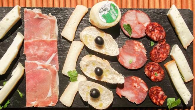sugestao do chef - Portu's, Porto