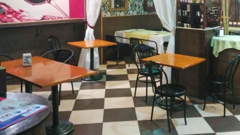El Gourmet de Sonia, Rivas-Vaciamadrid