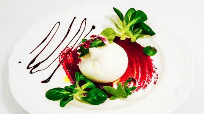 Suggerimento dello chef - Fiori e caffè, Turin