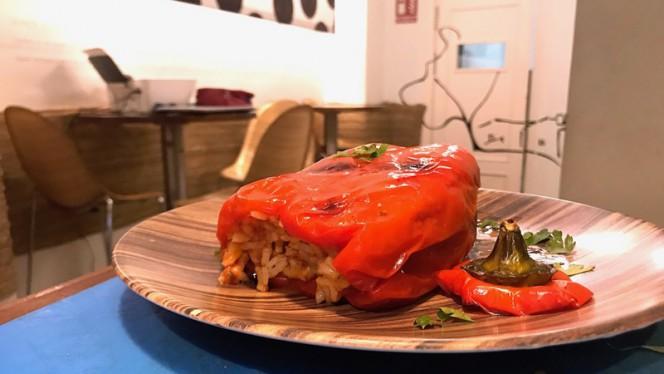 Sugerencia de plato - Ca Pastor, Valencia