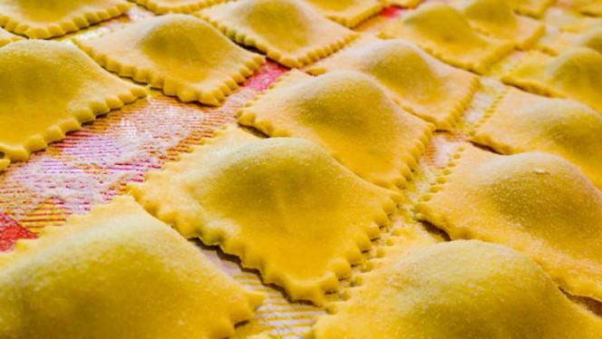 Pasta fatta in casa - Alimenteria, Turin