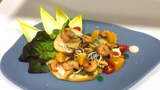 Sugerencia del chef - Gastronomic Soul, Benidorm