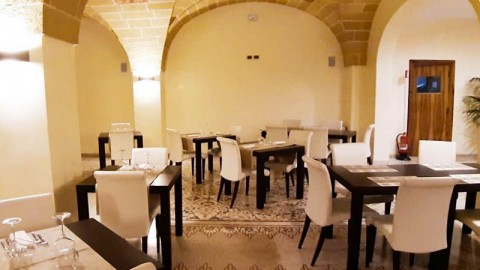 Kahlo Restaurant, Santa Cesarea Terme