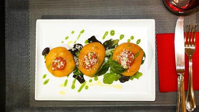 Suggerimento dello chef - Bistrot 34, Civitavecchia
