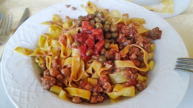 Suggerimento dello chef - Dalla Maria, Rimini