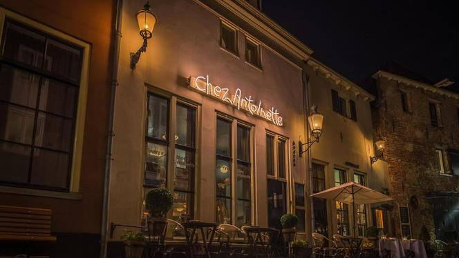 Chez Antoinette - Chez Antoinette, Deventer