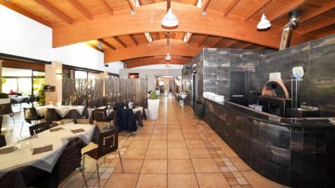 New Life Restaurant, Mentana