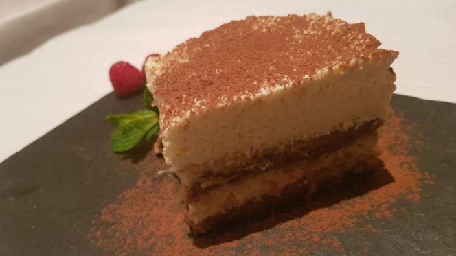 Dessert - Il Salento, Genève