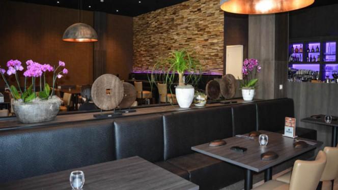 Restaurant - Miyabi Asian Cuisine, Utrecht