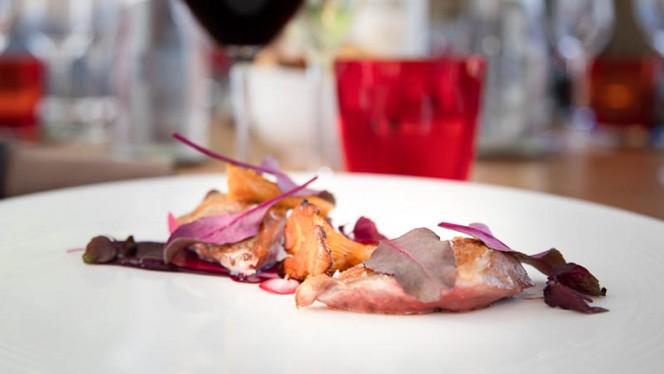 Suggerimento dello chef - Asola, Milan