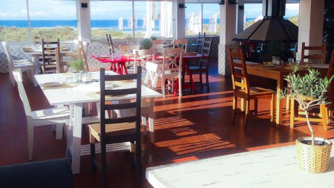 Los 10 Mejores Restaurantes Terraza De Costa Da Caparica