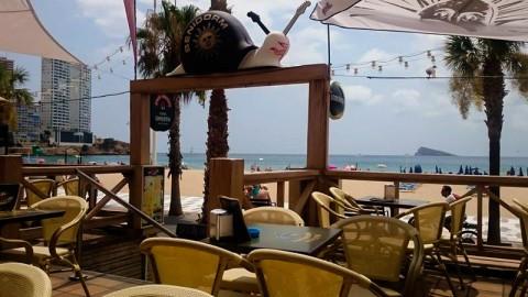 Sol Beach, Benidorm