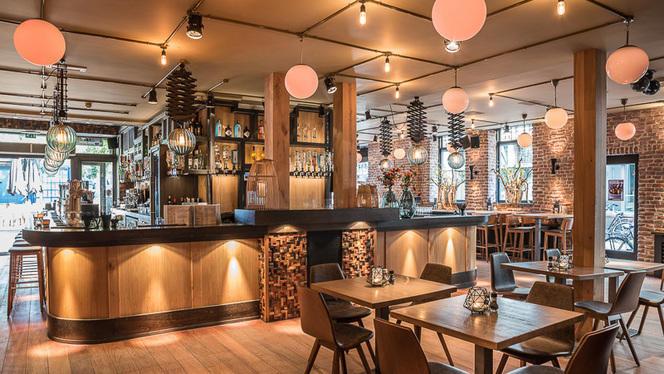 Restaurant - Eetcafé Cloos, Den Haag